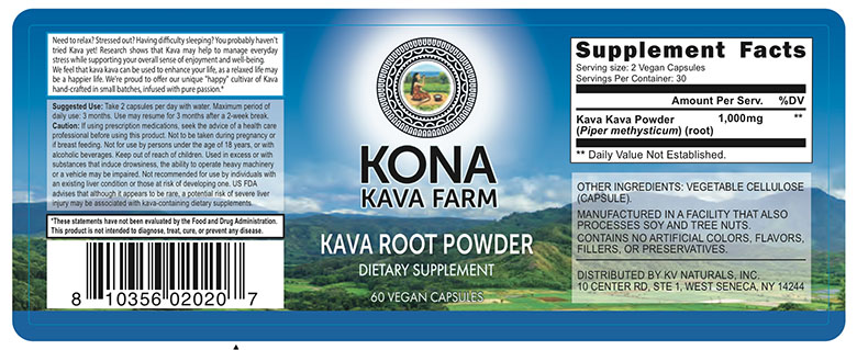 Kona Kava Farm Review