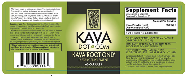 Kava.com Review